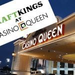 DraftKings Slaps Name on Casino Queen Riverboat in Illinois