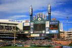 Detroit Tigers Sports Betting Deal