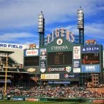 Detroit Tigers Sign First MLB Team Sports Betting Deal as Michigan Opens Licensing Window