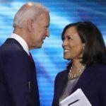 Sen. Kamala Harris VP Odds Shorten, Joe Biden to Announce Candidate