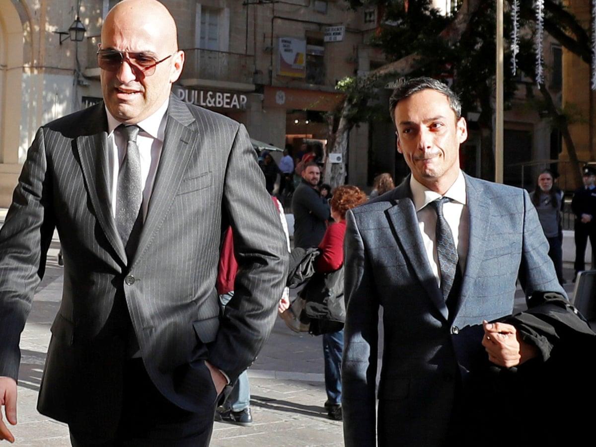 Caruana Galizia Amnesty