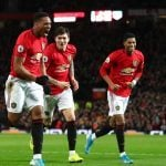 England's Premier League Wraps Sunday with Manchester United-Leicester City Highlighting