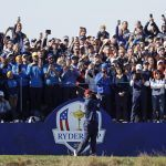 Ryder Cup and Presidents Cup Rescheduled, Team USA Remains Betting Favorites