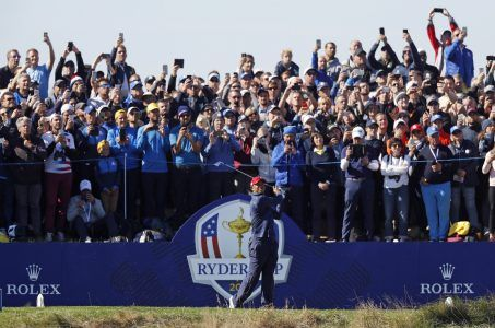 Ryder Cup golf odds Presidents Cup