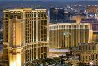 Las Vegas Sands Palazzo Venetian