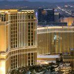 Las Vegas Sands Keeping Palazzo Dark During Weekdays, Casino Remains Open
