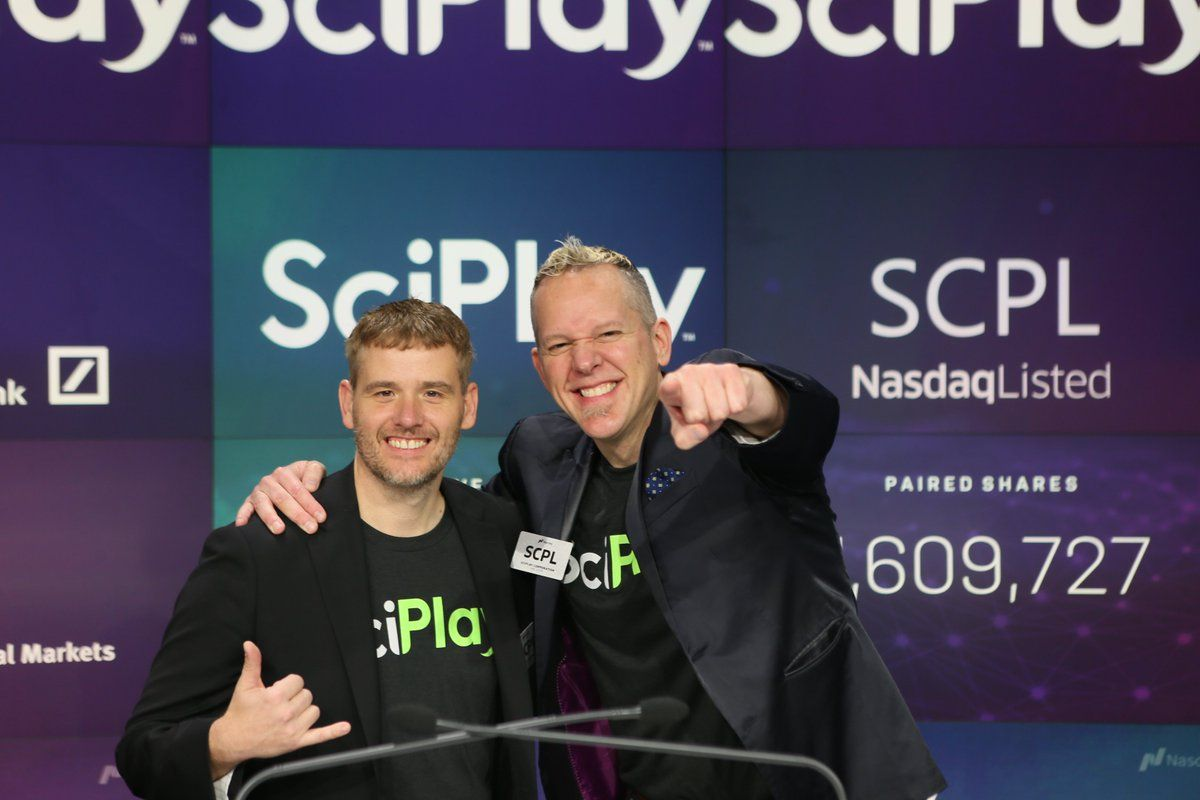Analyst Sees SciPlay Growth