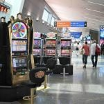 McCarran International Airport Welcomes Las Vegas Traveler with $837K Jackpot