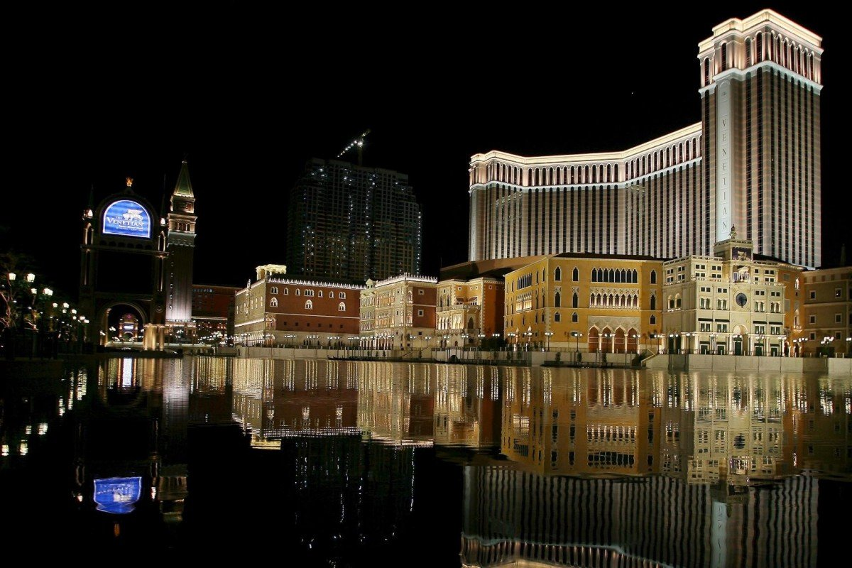 Las Vegas Sands Still Backed By Some Analysts