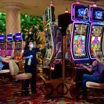 Wynn Reportedly Furloughing Undisclosed Number of Vegas Staffers