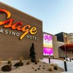 Osage Nation in Oklahoma Receives Federal Approval for Two Additional Casinos