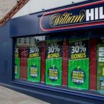 William Hill Permanently Closing 119 Betting Shops, Company Returning Furlough Funds