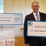 Feds Allege 'Lottery Lawyer' Stole Millions from $1.5B Mega Millions Jackpot Winner