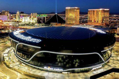 Las Vegas Raiders NFL odds