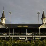 Kentucky Derby to Run Without Fans, Financial Impact Expected for Churchill Downs