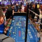 Atlantic City Casinos See Revenues Decline 23 Percent in July, Win Totals $248M