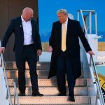 UFC Boss Dana White to Speak Before President Trump Accepts Nomination