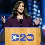 Political Bettors Already Wagering on 2024 Election, Sen. Kamala Harris the Frontrunner