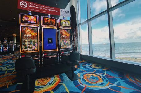 Ocean Casino Resort Borgata Atlantic City