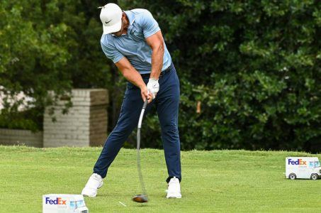 Brooks Koepka PGA odds golf