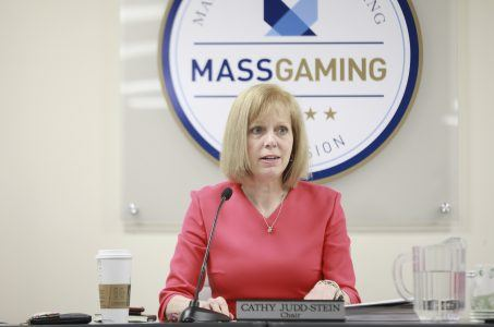 No craps, roulette in Massachusetts