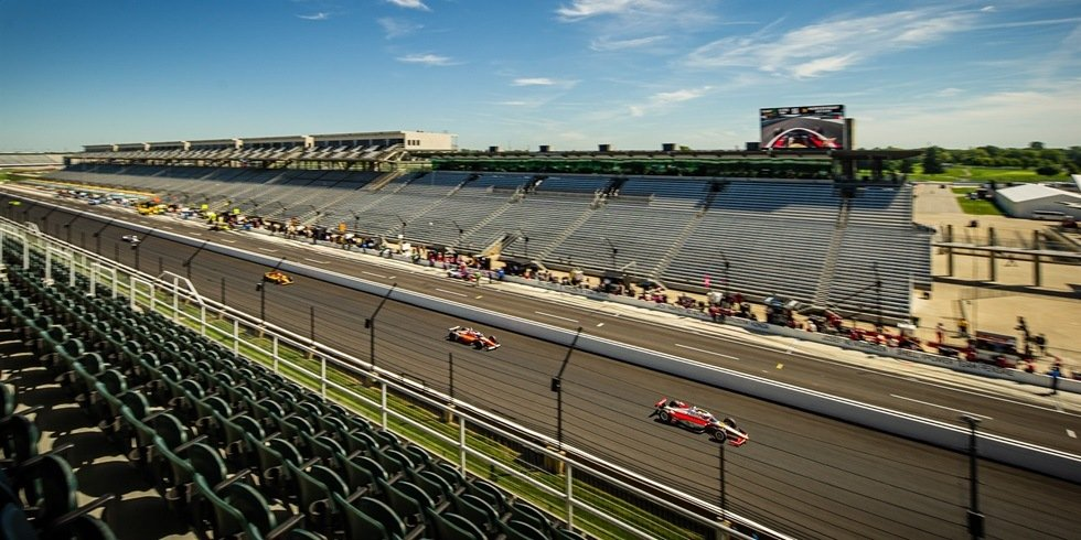 Indy 500 betting