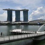 Marina Bay Sands, Resorts World Singapore Expansion Ambitions Crimped by Coronavirus