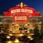 Silver Slipper Temporarily Shuts Tables, Sportsbook For Marco, Laura Storms