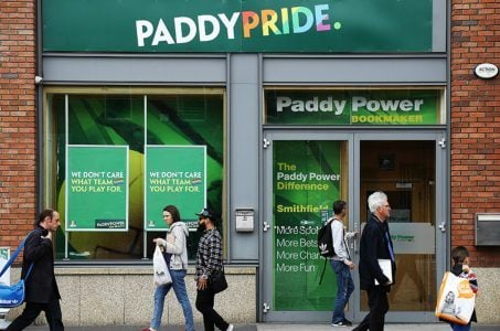 Paddy Power offensive ad FA Cup