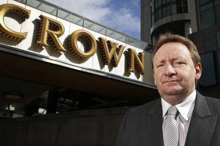 Crown Resorts Sydney casino China