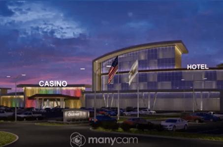 Danville casino wilmorite