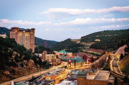 Colorado casinos gaming referendum