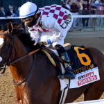 After Great Travers Run, Tiz the Law Likely to be Heavy Kentucky Derby Favorite