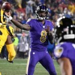 Baltimore Ravens NFL Betting Preview: Jackson Delivers Action
