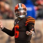 Cleveland Browns NFL Betting Preview: Starting Over Again