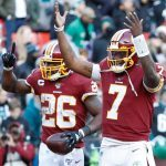 Washington Football Team NFL Betting Preview: New Name, Same Low Expectations