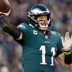 Philadelphia Eagles NFL Betting Preview: Carson Wentz Must Deliver