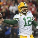 Green Bay Packers NFL Betting Preview: Pack Could Go Tumbling Back