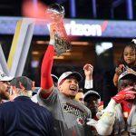 NFL MVP Odds Reflect Changing of Quarterback Guard