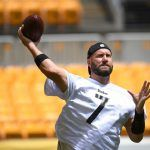 Pittsburgh Steelers NFL Betting Preview: Roethlisberger Returns