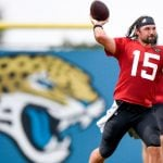 Worst and First: Jacksonville Jaguars Favored to Earn No. 1 NFL Draft Pick