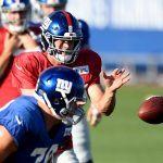New York Giants NFL Betting Preview: Daniel Jones-ing for a Winner