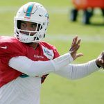 Miami Dolphins NFL Betting Preview: It's Tua Tagovailoa Time