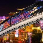 Las Vegas Tourism Agency Ready to Buy Monorail for More Than $24M