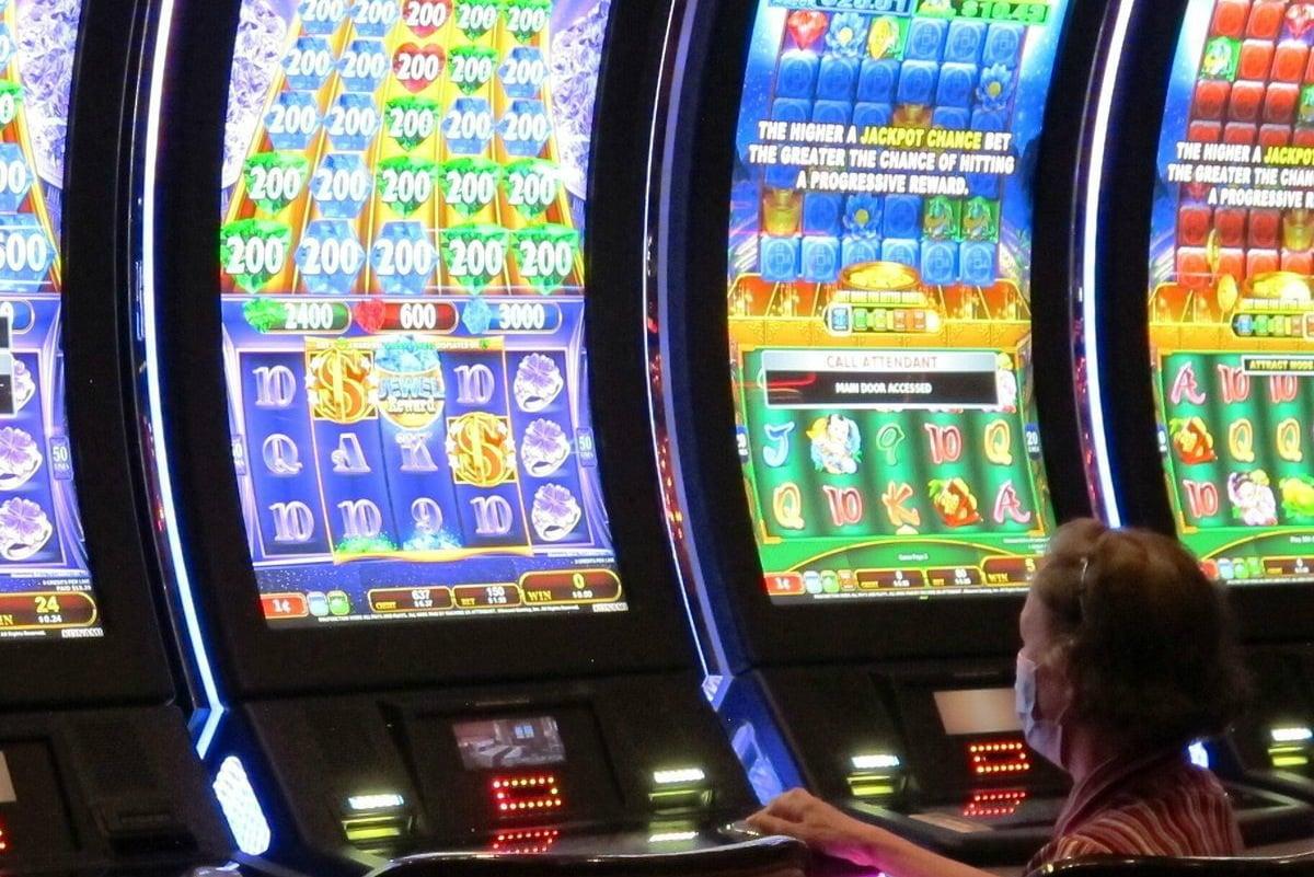 Atlantic City casinos profit Q2
