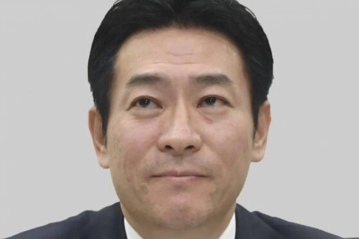 Japan casino Tsukasa Akimoto