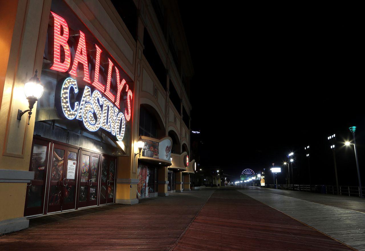 New Jersey Online Casino Site