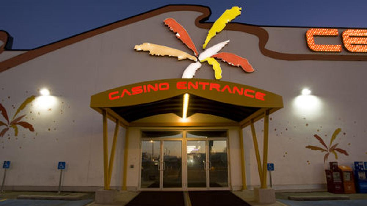 Century Casinos Sale Praised By Analyst