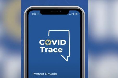covid trace