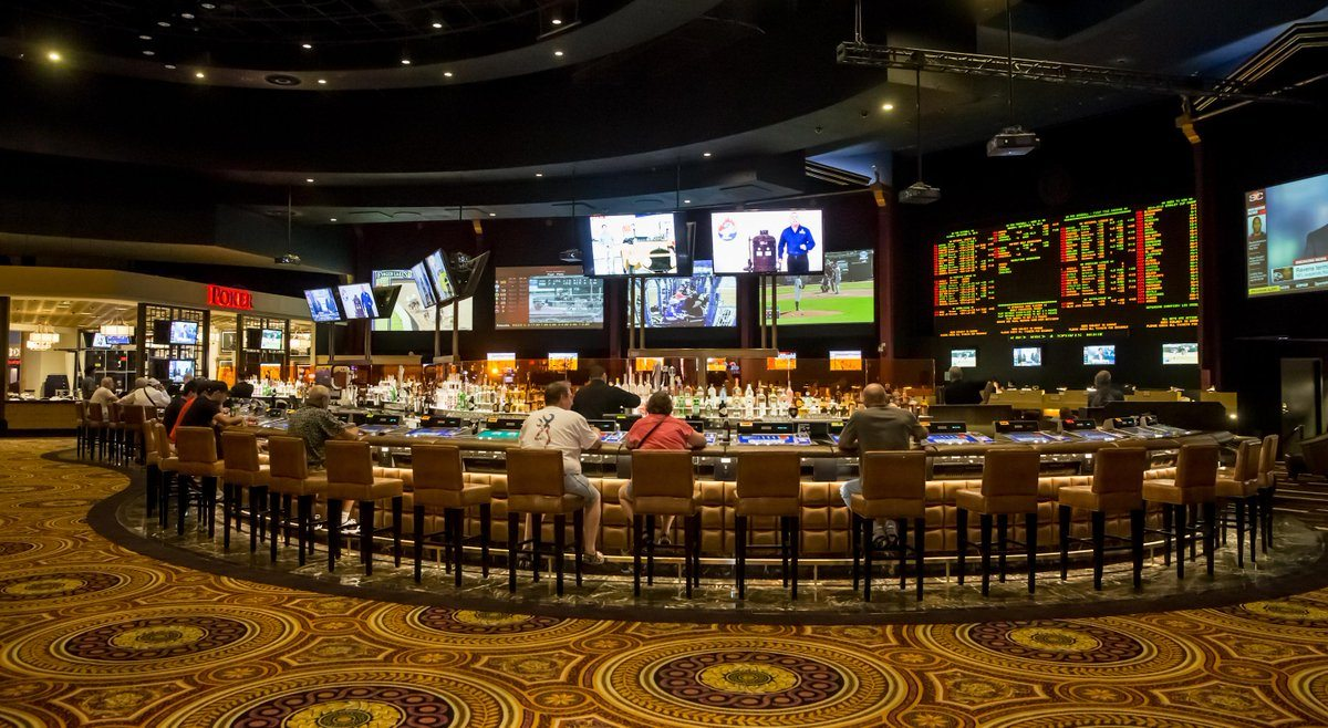 Caesars Sports Betting May Unlock Value, Analyst Touts